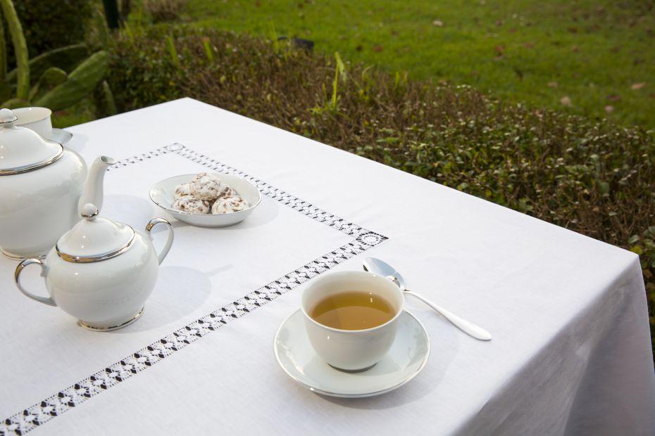 السفرة طاولة اغطية - مفرش TC09  - سول