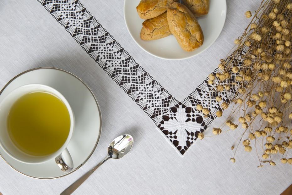 Tablecloth - Ref. TC01 - Romântica