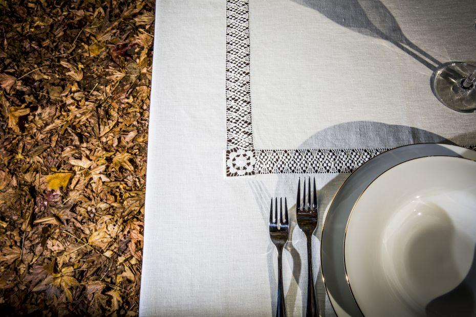 السفرة طاولة اغطية - مفرش TC16  - تيرنورا
