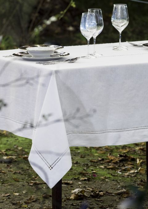 Tablecloth - Ref. TC18 - Amor