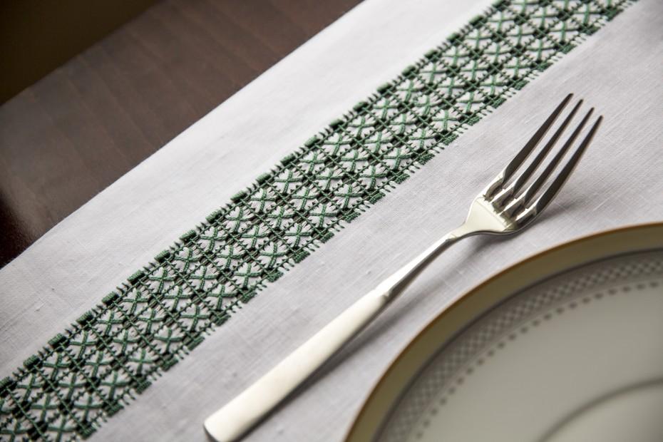 السفرة طاولة مفرش - كامبو - TR01 : مرجع