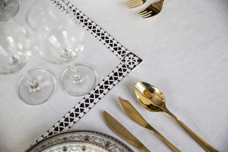 Tablecloth - Ref. TC07 - Rio